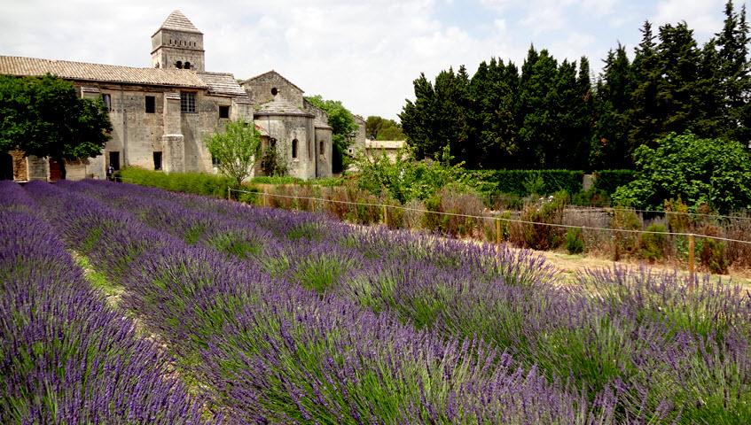Provence France 2022